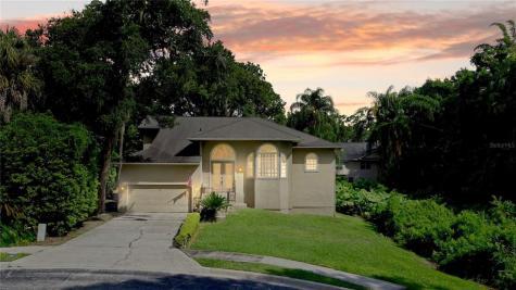 1157 Oak Tree Circle Altamonte Springs FL 32714