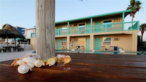 2700 Gulf Boulevard Belleair Beach FL 33786