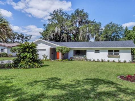 5106 Saint Marie Avenue Belle Isle FL 32812