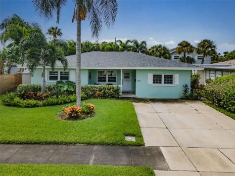 59 Kipling Plaza Clearwater Beach FL 33767