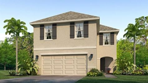 2805 Rock Sound Street Bradenton FL 34208