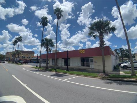 5404 Main Street New Port Richey FL 34652