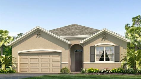 2420 Knight Island Drive Brandon FL 33511