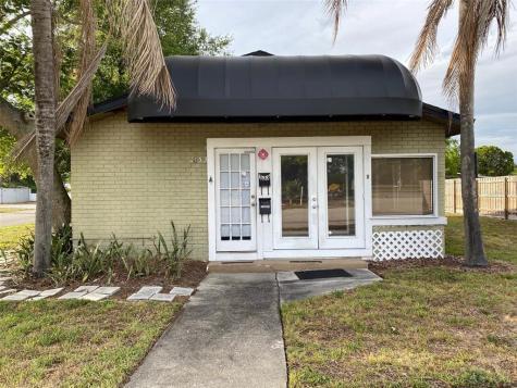 1153 W Fairbanks Avenue Orlando FL 32804