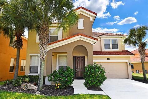 191 Orange Cosmos Boulevard Davenport FL 33837