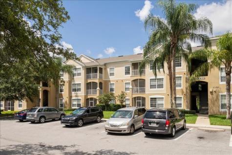 2306 Silver Palm Drive Kissimmee FL 34747