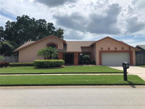 3438 Northridge Drive Clearwater FL 33761