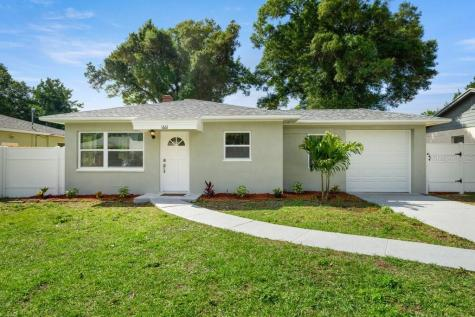1661 Grove Street Clearwater FL 33755