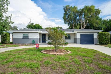 1425 Seabreeze Street Clearwater FL 33756