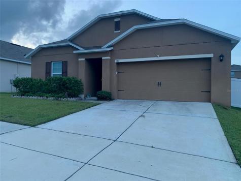 123 Bella Drive Davenport FL 33837