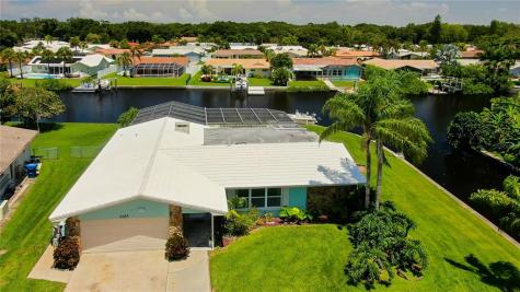 2158 Egret Drive Clearwater FL 33764