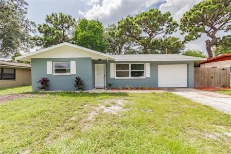 1758 W Manor Avenue Clearwater FL 33765