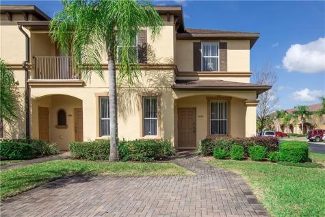 2255 Calabria Ave Davenport FL 33897