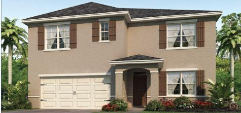 1075 Cypress Fox Boulevard Davenport FL 33897