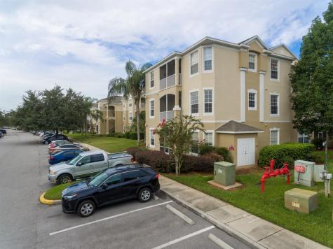 2310 Silver Palm Drive Kissimmee FL 34747