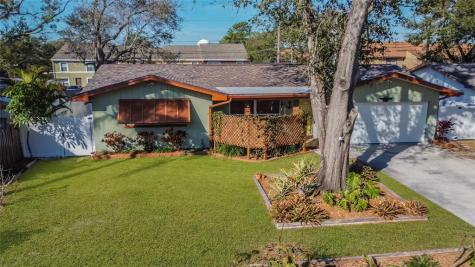 1742 Sharondale Drive Clearwater FL 33755