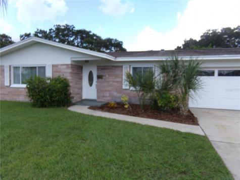 1854 Princeton Drive Clearwater FL 33765