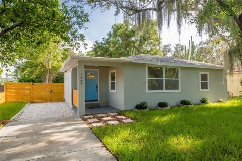 1449 Pine Street Clearwater FL 33756