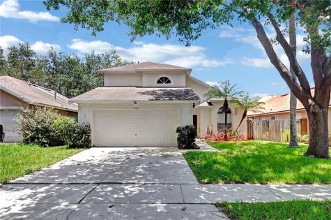 1708 Scotch Pine Drive Brandon FL 33511