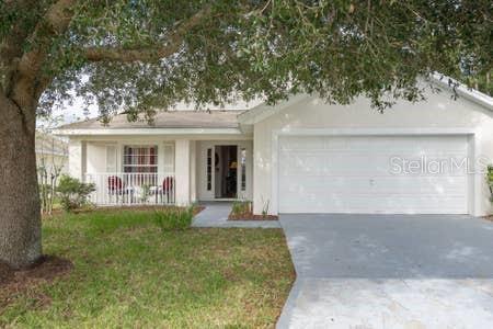 218 Birchwood Drive Davenport FL 33897