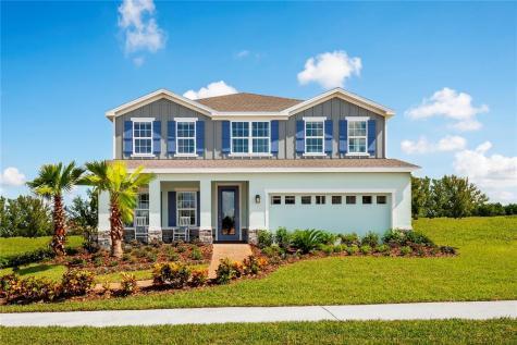 301 Siesta Vista Court Davenport FL 33896