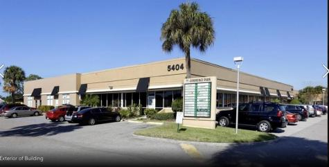 5404 Hoover Boulevard Tampa FL 33634