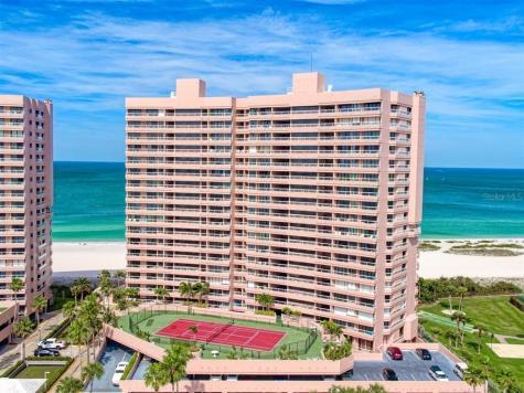 1310 Gulf Boulevard Clearwater FL 33767