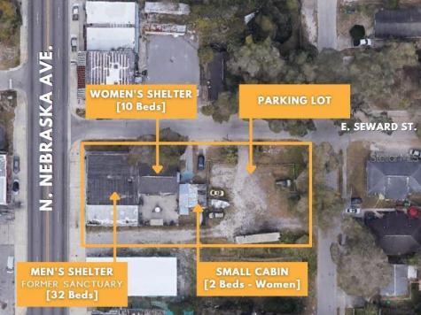 8531 N Nebraska Avenue Tampa FL 33604