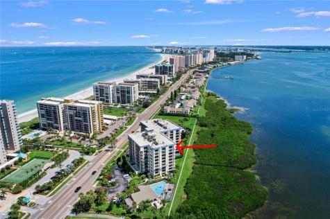 1501 Gulf Boulevard Clearwater FL 33767