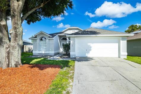 1549 Chepacket Street Brandon FL 33511