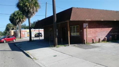 1107 N Martin Luther King Jr Avenue Clearwater FL 33755