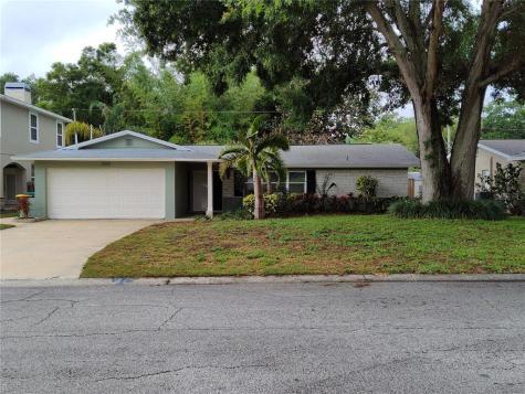 1980 Meadow Drive Clearwater FL 33763