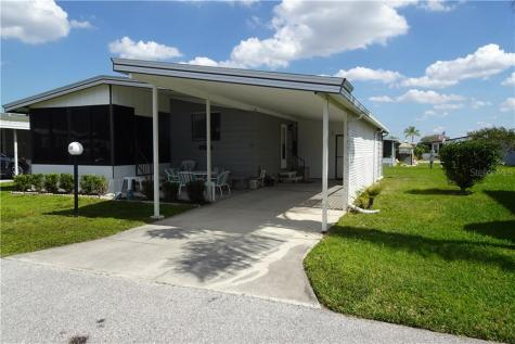 5707 45th Street E Bradenton FL 34203
