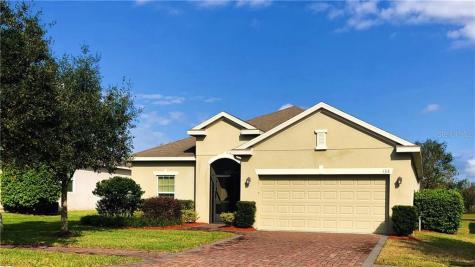 132 Lakeshore Drive Davenport FL 33837