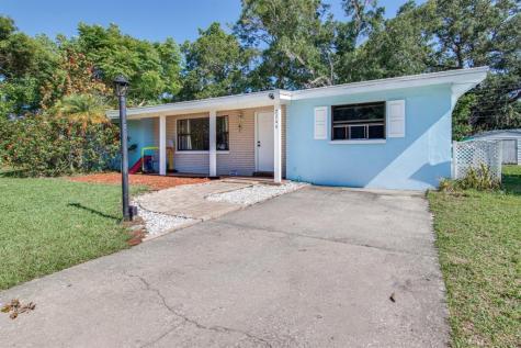 2244 Granger Drive Clearwater FL 33765