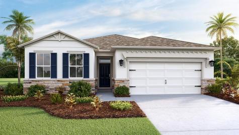 5815 Silver Palm Boulevard Lakewood Ranch FL 34211