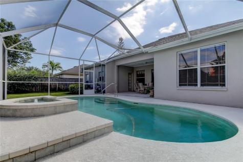 12305 Wycliff Place Tampa FL 33626