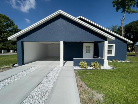 1900 Murdock Boulevard Orlando FL 32825