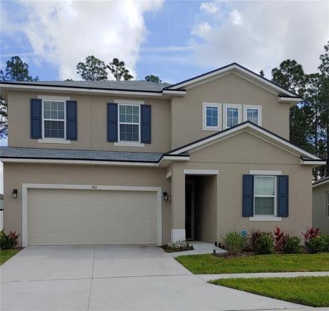 382 Casa Verano Lane Davenport FL 33897