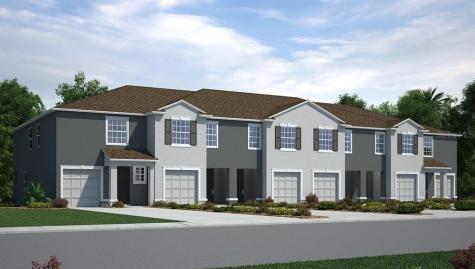 3346 Pleasant Willow Court Brandon FL 33511