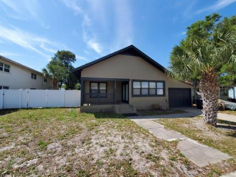 527 E Street Clearwater FL 33756