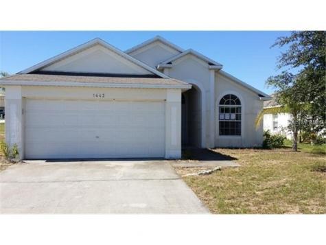 1443 Belvoir Drive Davenport FL 33837