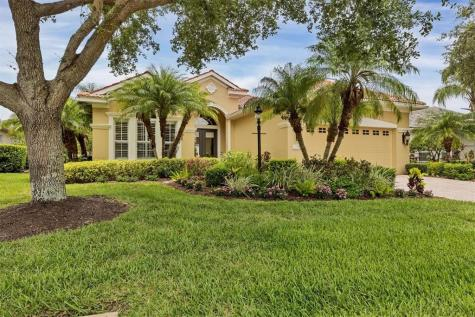12508 Thornhill Court Lakewood Ranch FL 34202
