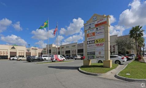 5409 International Drive Orlando FL 32819