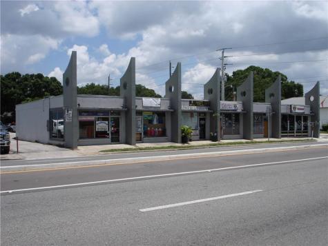 402 N Washington Boulevard Sarasota FL 34236