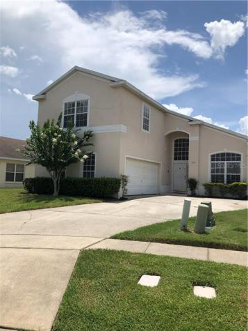 812 Lockbreeze Drive Davenport FL 33897