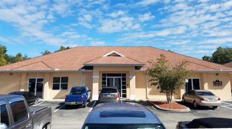 2445 Country Place Boulevard New Port Richey FL 34655