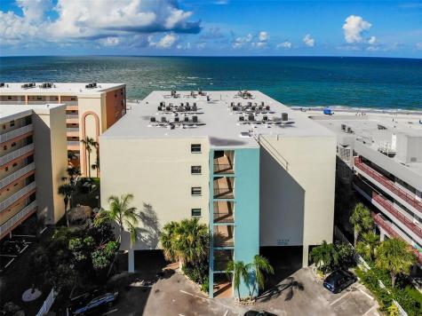 12924 Gulf Blvd Madeira Beach FL 33708