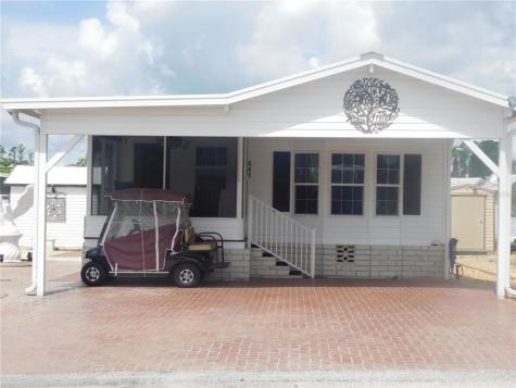 441 Palm Crest Lane Davenport FL 33837