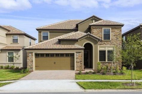 9029 Shadow Mountain Street Davenport FL 33896